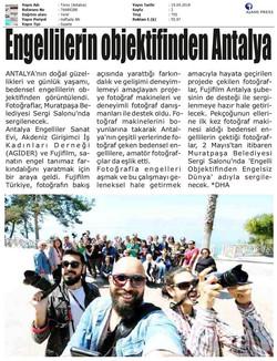 Toros Antalya