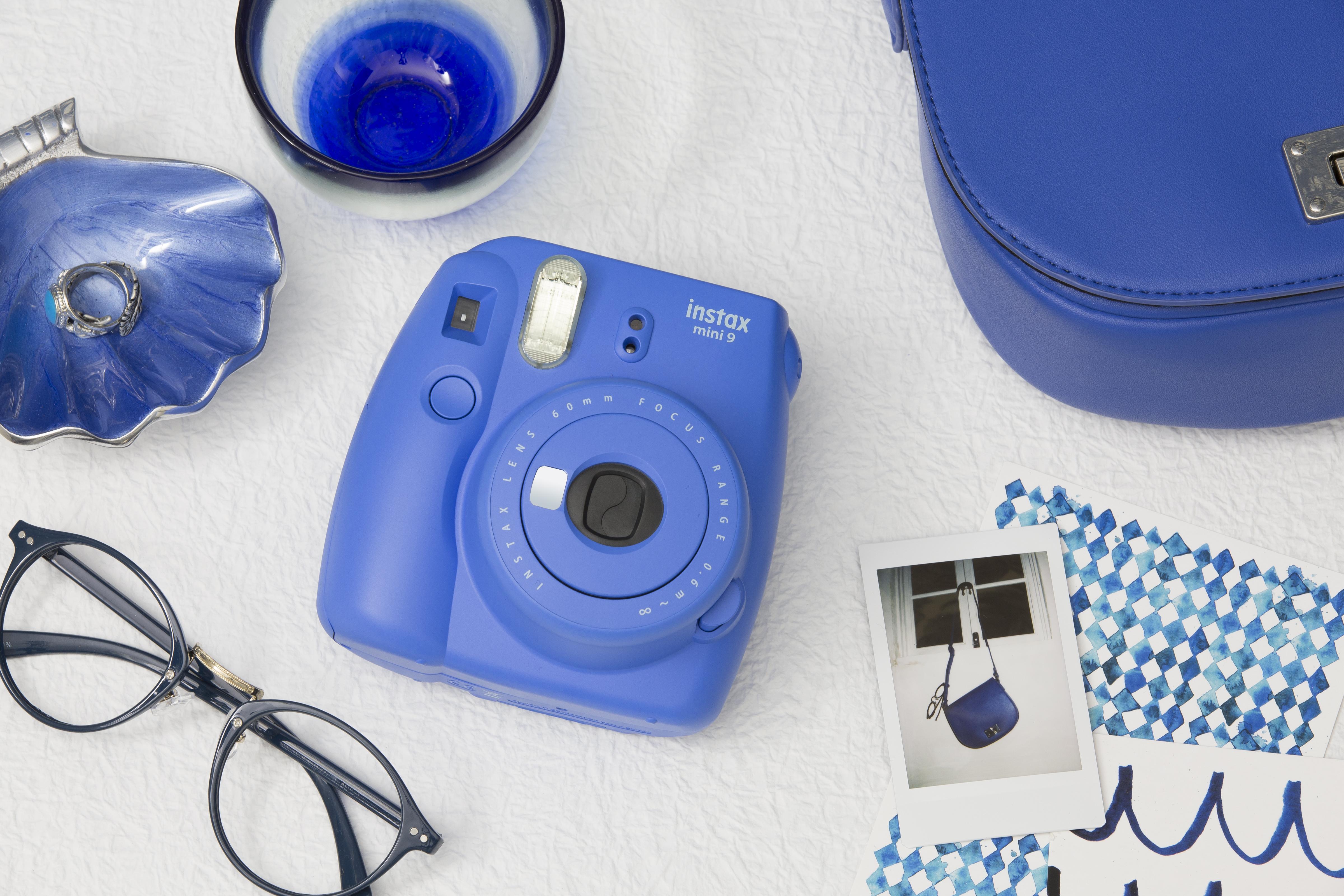 Fujifilm - Instax Mini 9 - 2