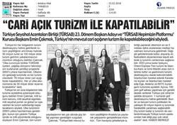 Antalya Hilal