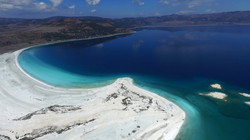 Salda Gölü 1