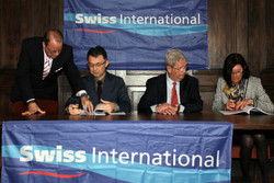 SWISS INTERNATIONAL