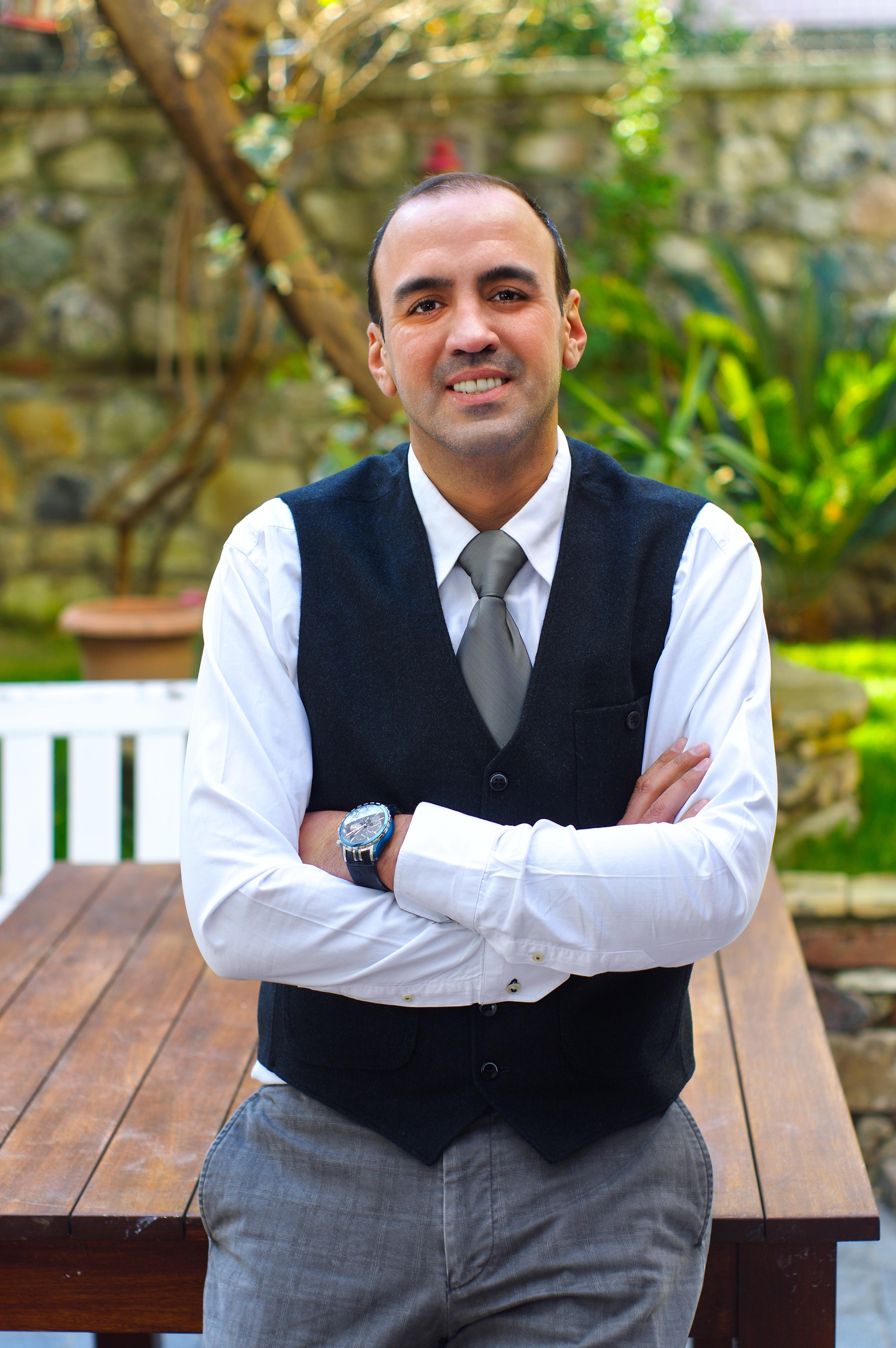 Realty-TR Dünya Başkanı Fatih Elibol