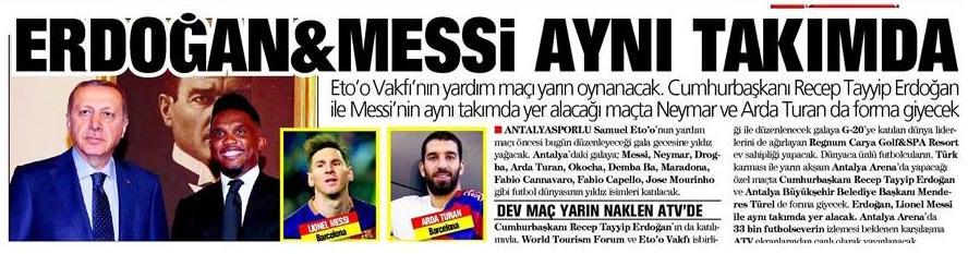 Takvim Gazetesi - 2016.07.15