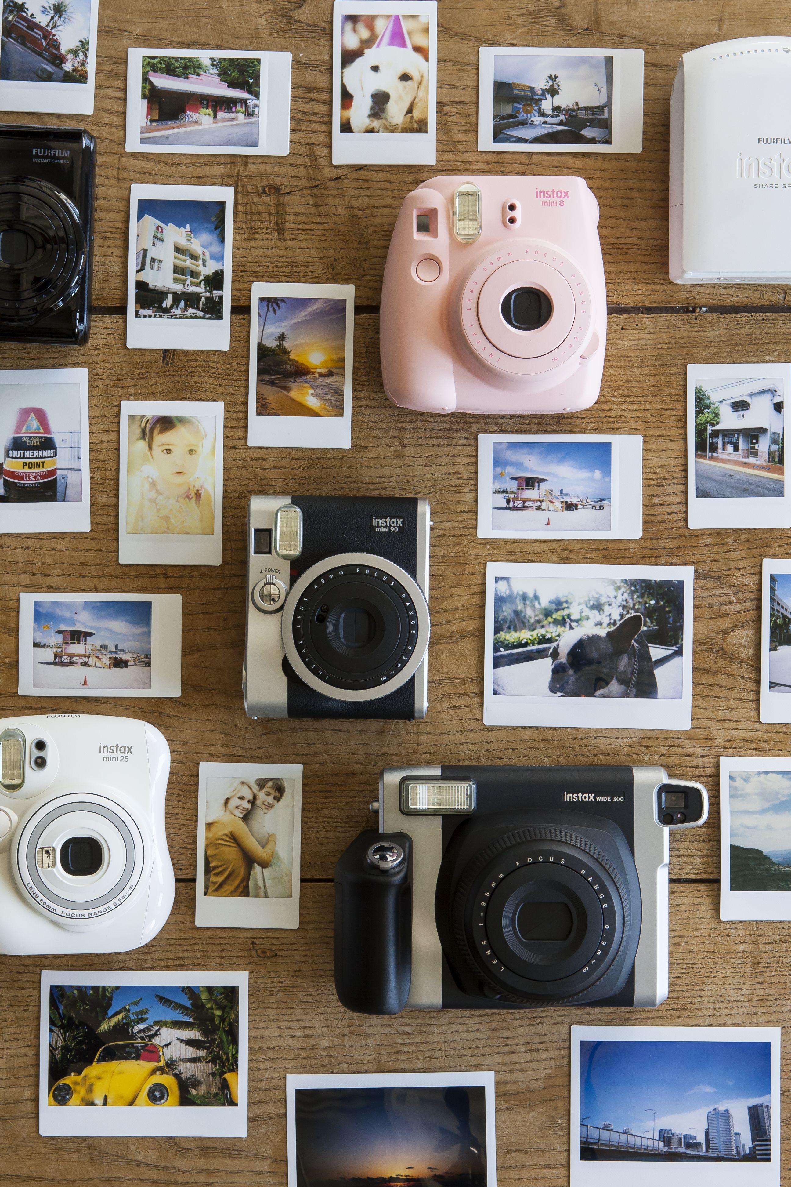 Fujifilm Instax yilbasi