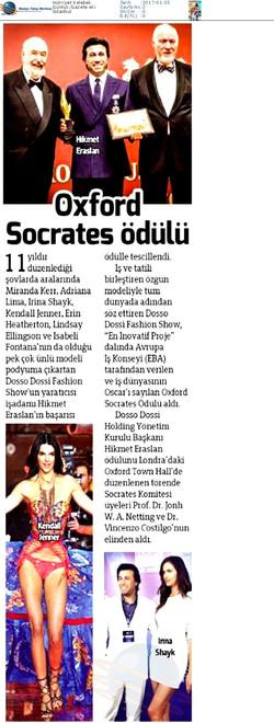 Hürriyet_Kelebek-OXFORD_SOCRATES_ÖDÜLÜ-25.01.2017