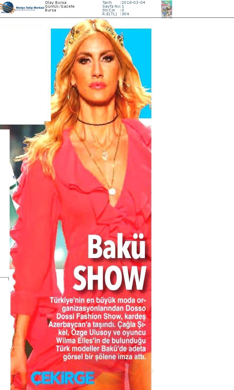 Olay Bursa