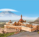 Dogubayazıt - İshak Paşa Sarayı