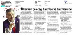 Erzurum Günebakış