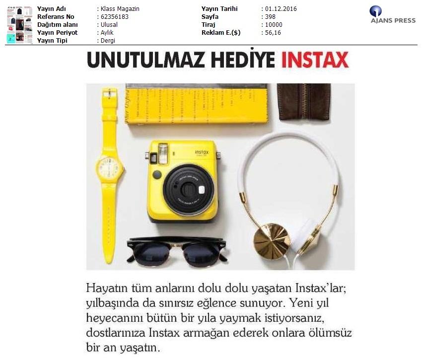 2016_12_01_Klass Magazin_Unutulmaz Hediye Ä°nstax_62356183_(1)