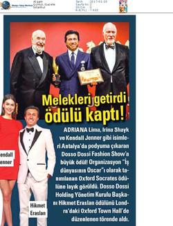 Akşam-MELEKLERİ_GETİRDİ_ÖDÜLÜ_KAPTI-25.01.2017
