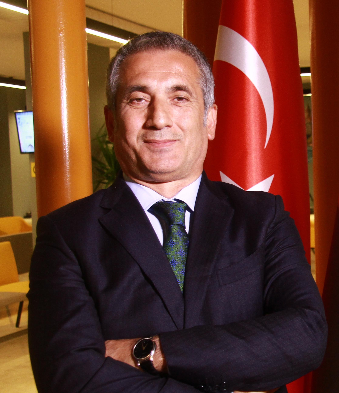 Halis Ali Cakmak