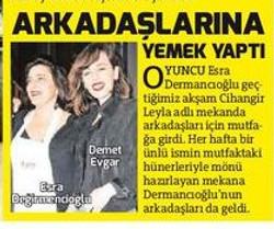 Sözcü Şık eki - 01.04.2015