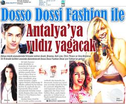 Milliyet_Akdeniz-ANTALYAYA_YILDIZ_YAGACAK-07.12.2016