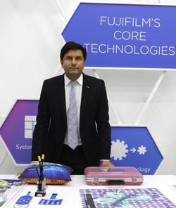 Fujifilm Türkiye GM Cengiz Metin