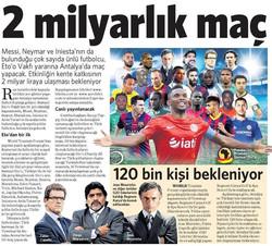 Vatan Gazetesi 2016.06.24