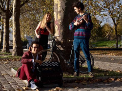 Phila Trio