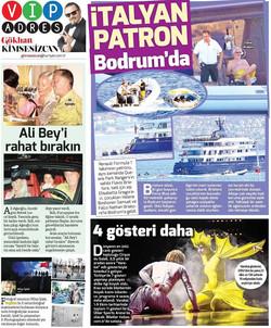 Hürriyet Kelebek - 2016.08.24