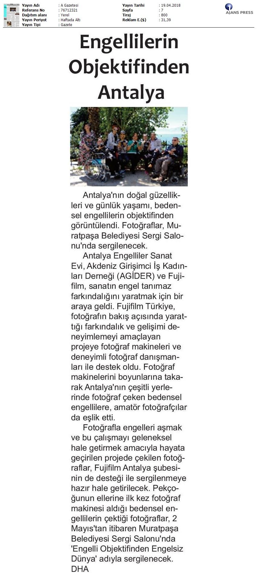 A Gazetesi