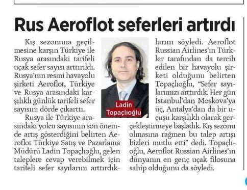milliyet gazetesi - 06.12.2016