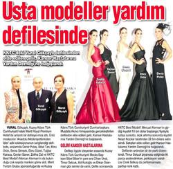 Habertürk Magazin - 07.11.2016