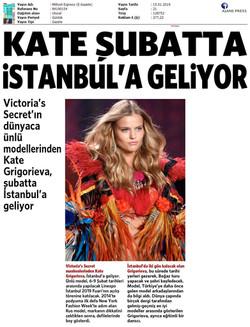 Milliyet Express (e-gazete)