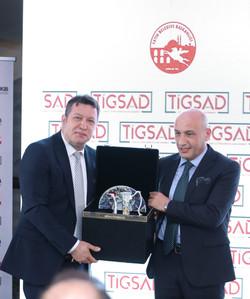 Nazım Kanpolat, Mustafa Gültepe