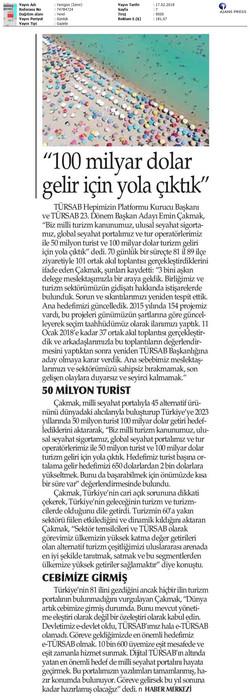 Yenigün İzmir