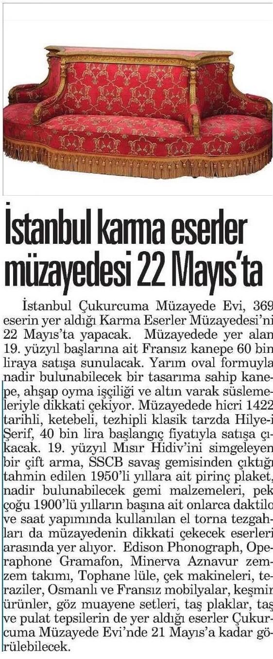 Anadoluda Bugün - 2016.05.10