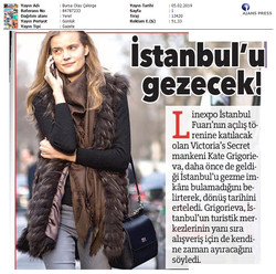 Bursa Olay