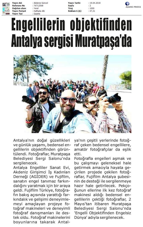 Akdeniz Gazetesi