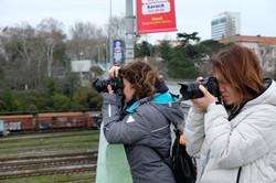 Fujifilm Türkiye Fotoğraf Eğitimleri