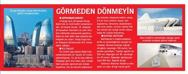 Sabah Gazetesi - 22.05.2015 - 04