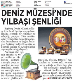 2016_12_23_Milliyet_Deniz Müzesi Nde Yilbaşi Şenliği_62860539_(1)