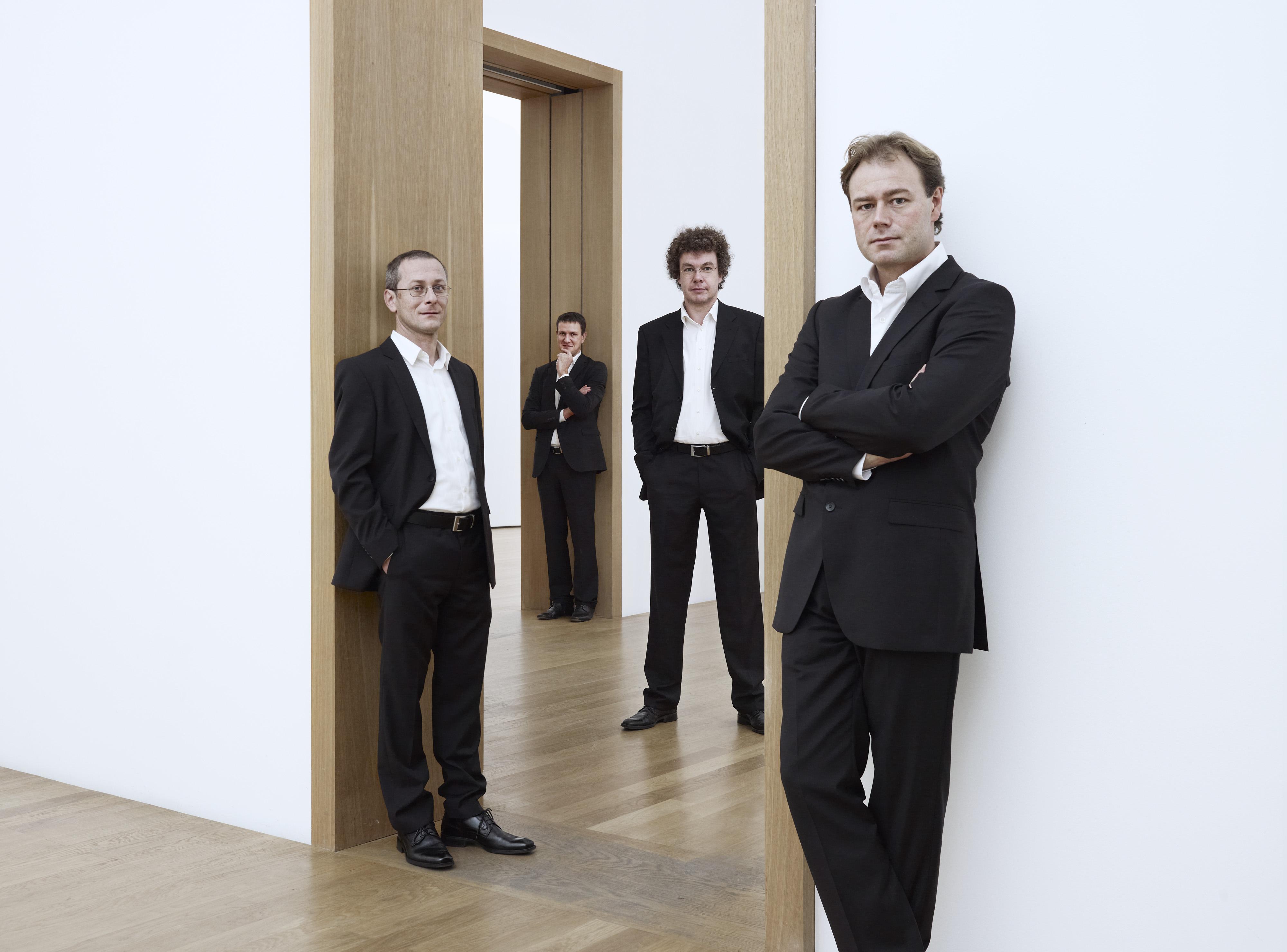 Leipzig Quartet