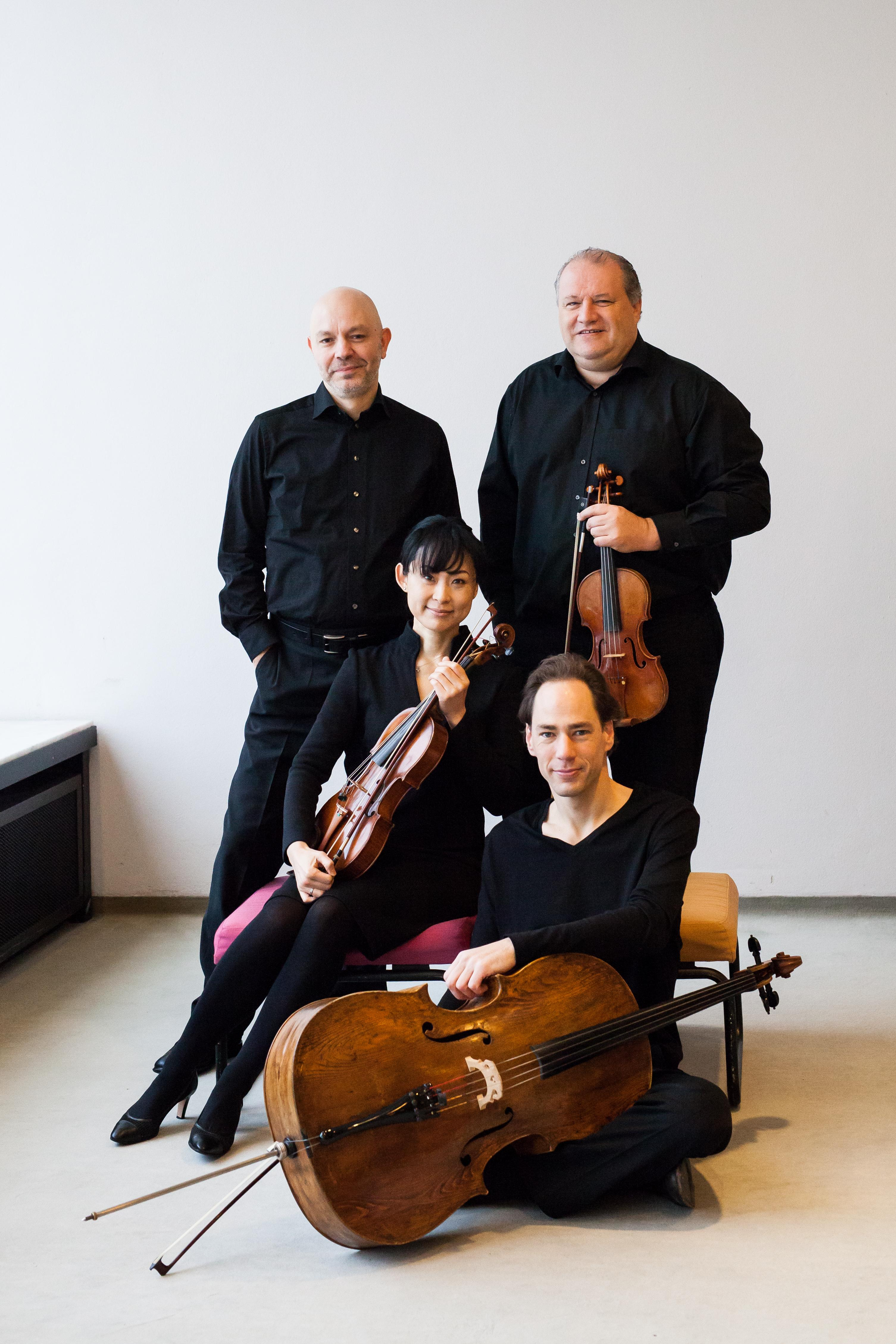 Berlin Filarmoni Orkestrası Solistle