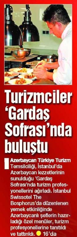 İstanbul Gazetesi - 02.10.2016