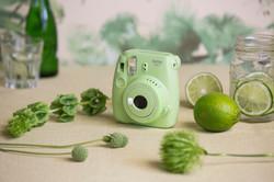 Fujifilm - Instax Mini 9 - 3
