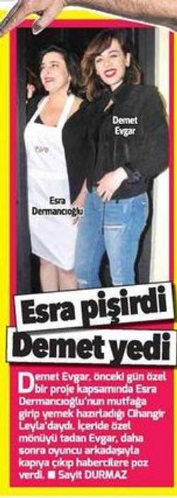 Hürriyet -  01.04.2015
