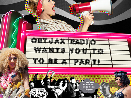 OJR is Asking for It: Contributing Writers, Artists and all things creative!