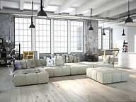 industrial interior, industrial decor