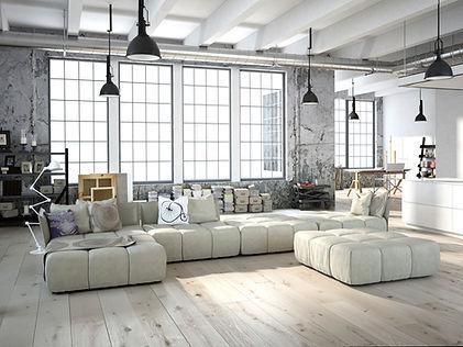 שיפוץ דירה כללי ברמה ואיכות בינלאומית