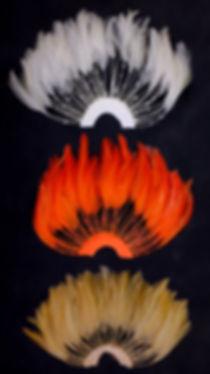 half pinwheel