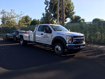 Roadside Assistance Los Angeles