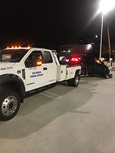 Towing Company Servicing The Los Angeles