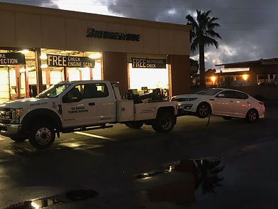 Cheap Tow Truck Service in Los Angeles,