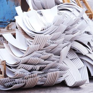 Reciclagem de Drenagens