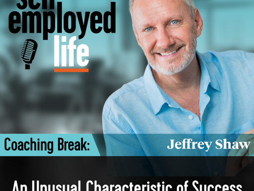 An Unusual Characteristic of Success