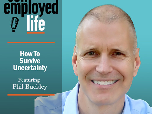 Phil Buckley - How To Survive Uncertainty