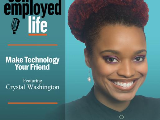 Crystal Washington - Make Technology Your Friend