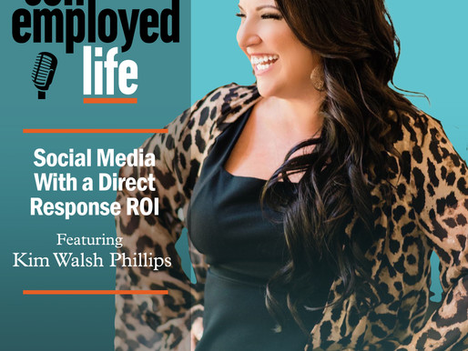 Kim Walsh Phillips - Social Media With a Direct Response ROI